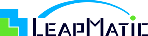 Official Logo - LeapMatic